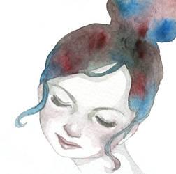 Cosmic Wonder by rhuu