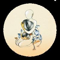 The Gatherer by rhuu