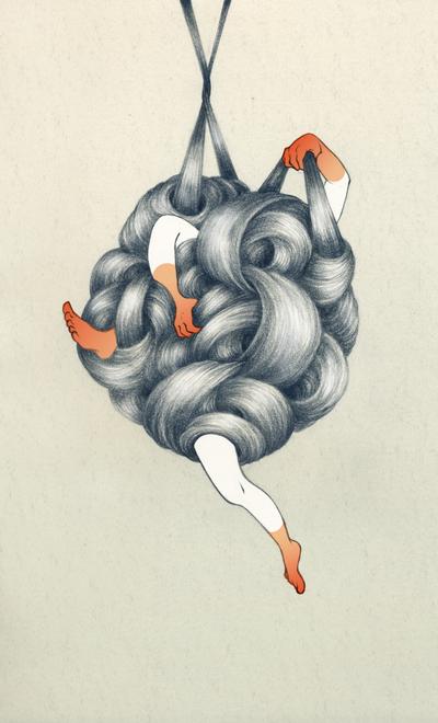 tangled by rhuu