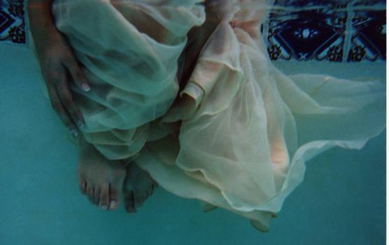 Ophelia Feet