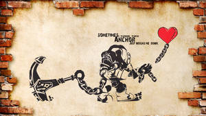 League of Legends - Nautilus: Banksy Style by alpha1337