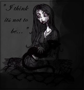 ...Maybe...Just Maybe... by SallyTheRagdoll
