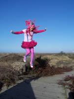 Pinkie Pie Cosplay 5 by moparchallenger