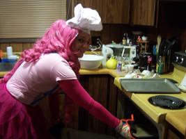 Pinkie Pie Cosplay 11 by moparchallenger