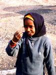 Beggar Child