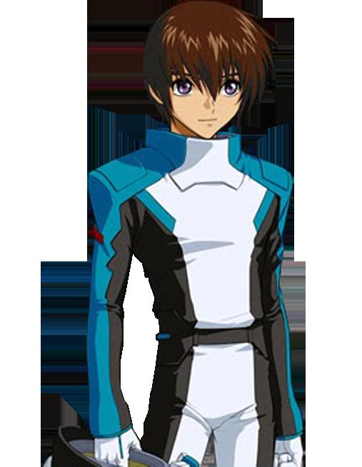 Shin gundam musou kira yamato render young by - Yamato render ...