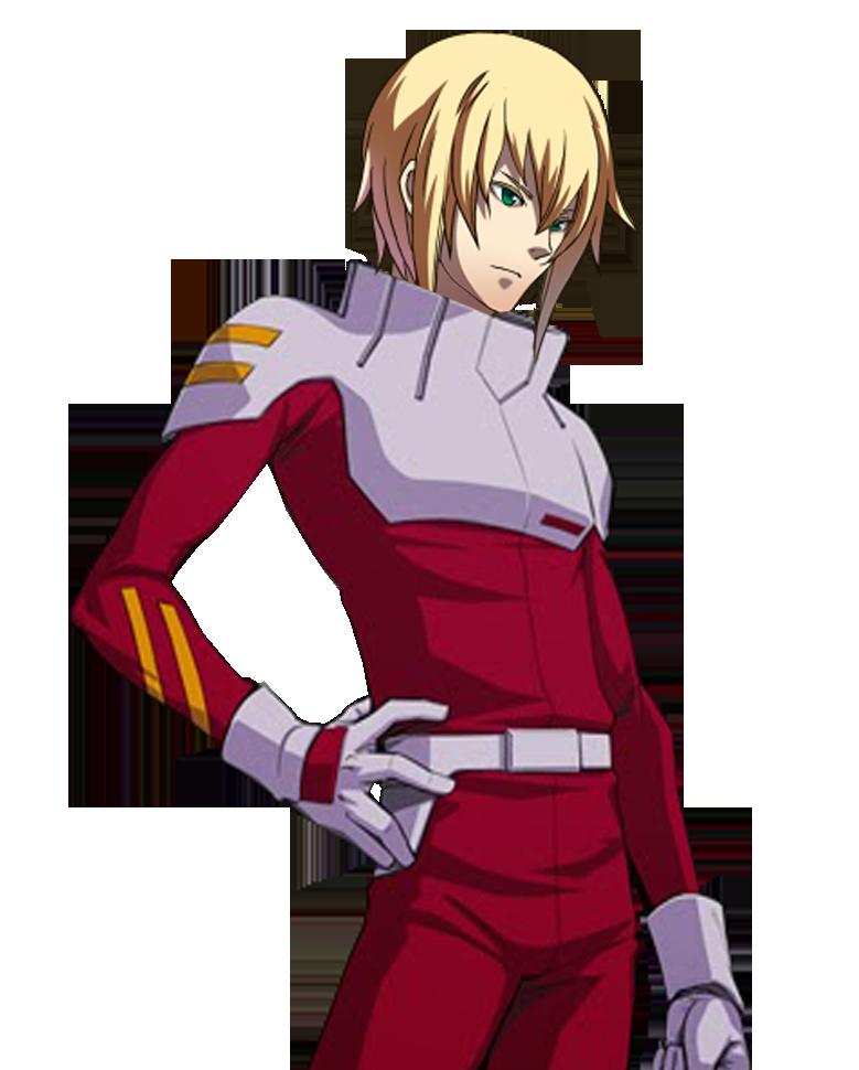 Jin kisaragi in Zaft Pilot suit by Sieghartelsy