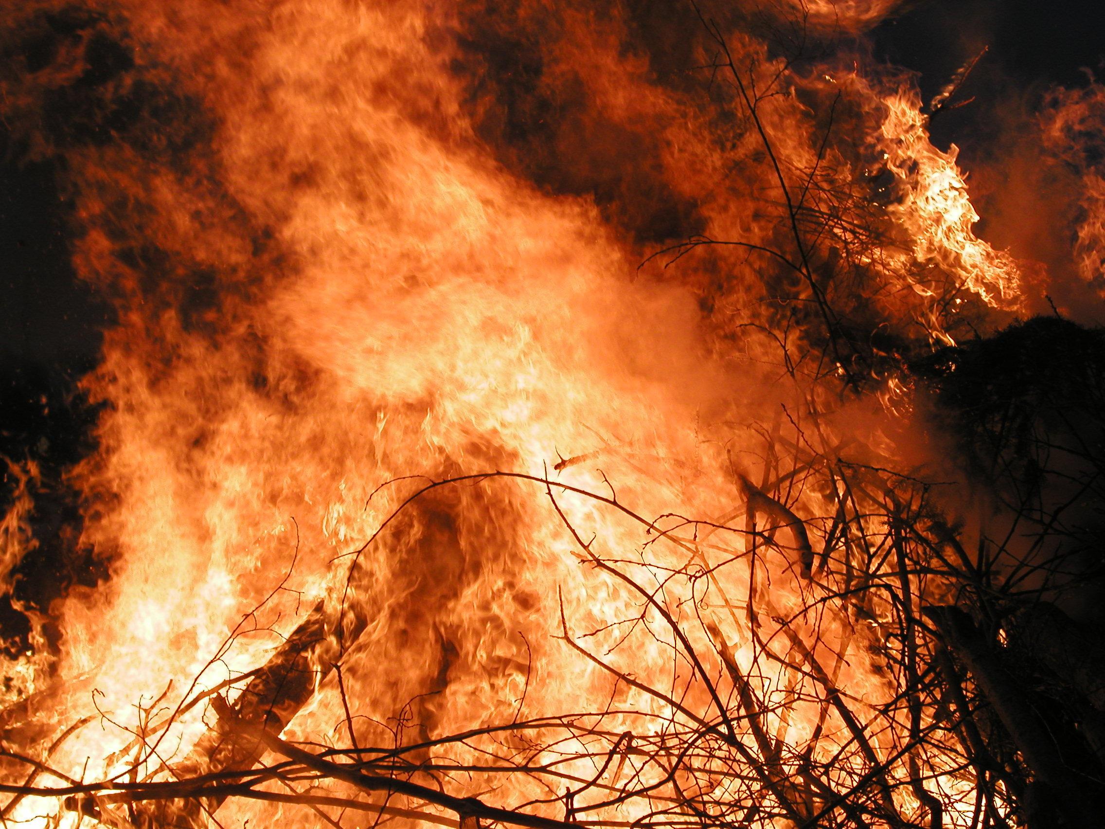 borderline-stock 122 Fire by borderline-stock