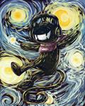 Monstercat Van Gogh