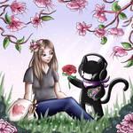 Monstercat - Weekend Recap by KarmaMoonshadow