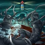 Monstercat Weekly Recap by KarmaMoonshadow