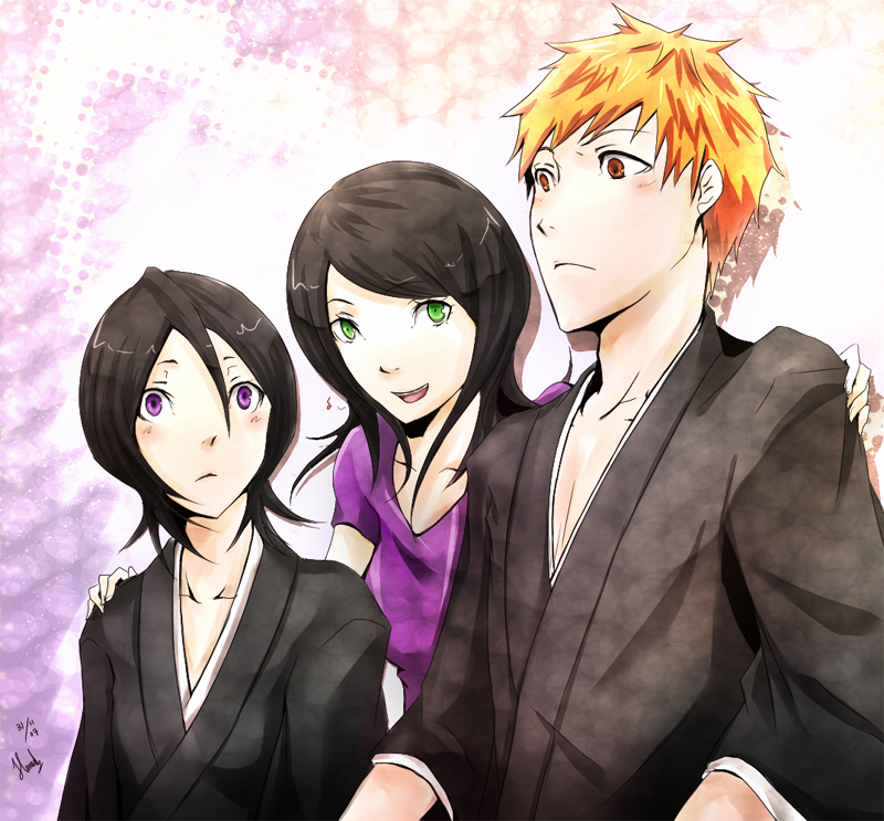 LesbianForRukia's Profile Picture