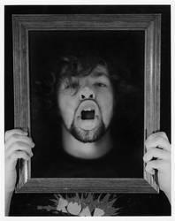 Framed ID 09