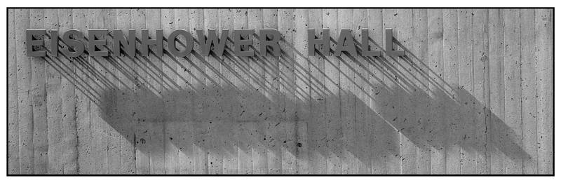 Eisenhower Shadows