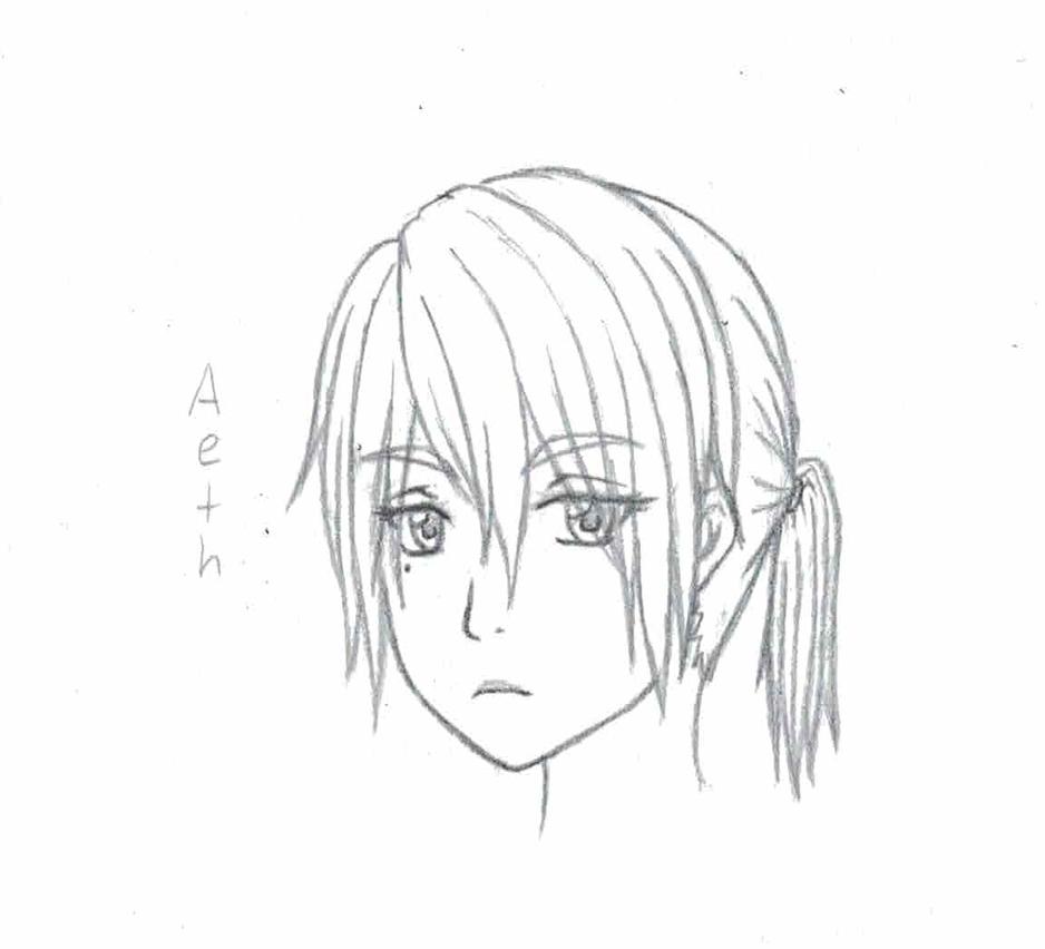 Ryuutama: Aeth by Daikiraikimi