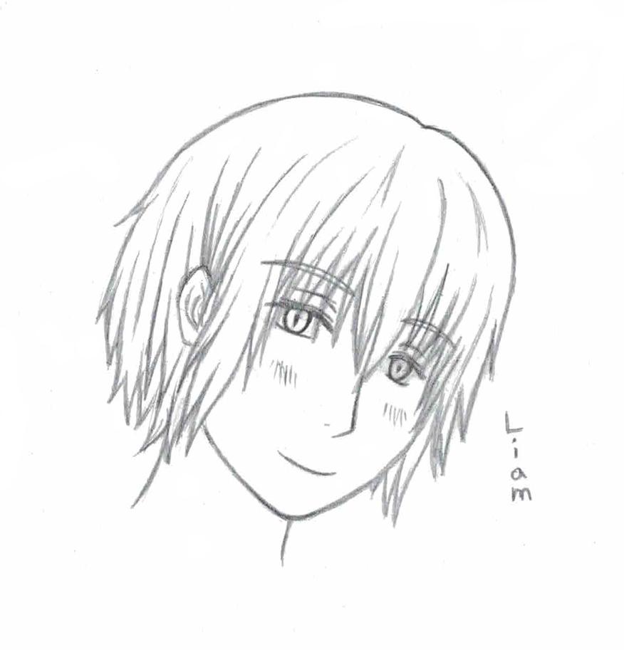 Ryuutama: Prince Liam by Daikiraikimi