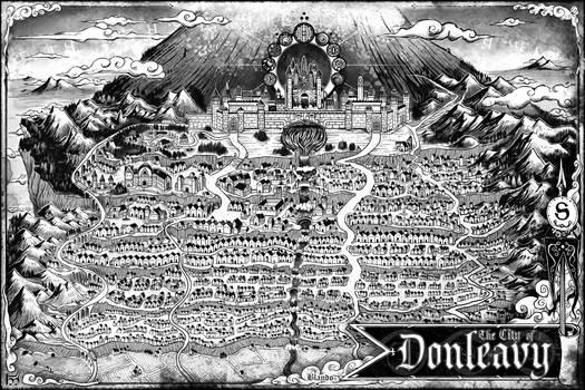 City of Donleavy