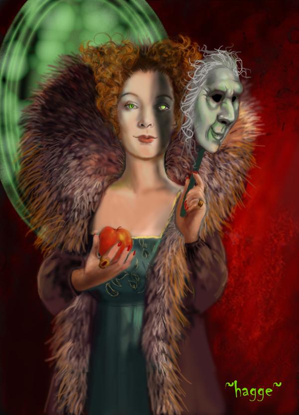 Bete Noire by Hagge