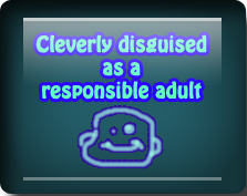 clever button by Hagge