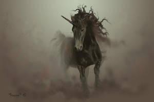 Dust Devil by Hagge