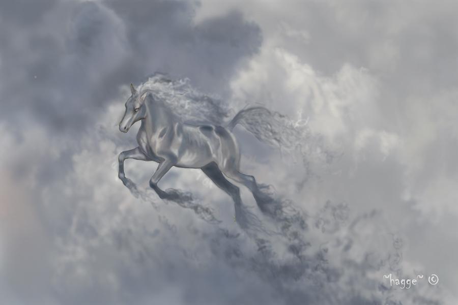 Cloud weaver by Hagge