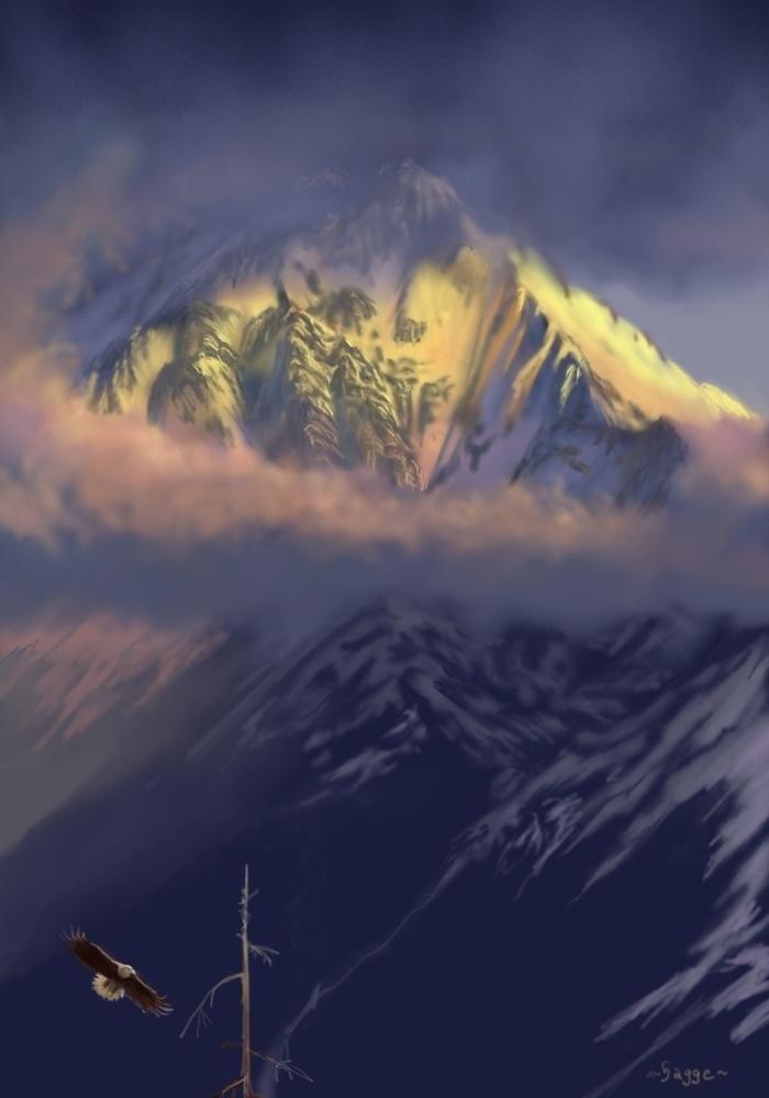 Peak aboo by Hagge
