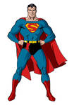 Golden Age Superman Final