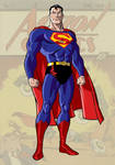 Superman Complete