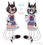 Pala and Aia