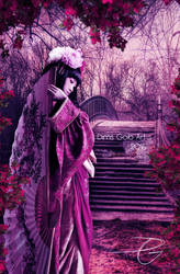 My Geisha by dims09