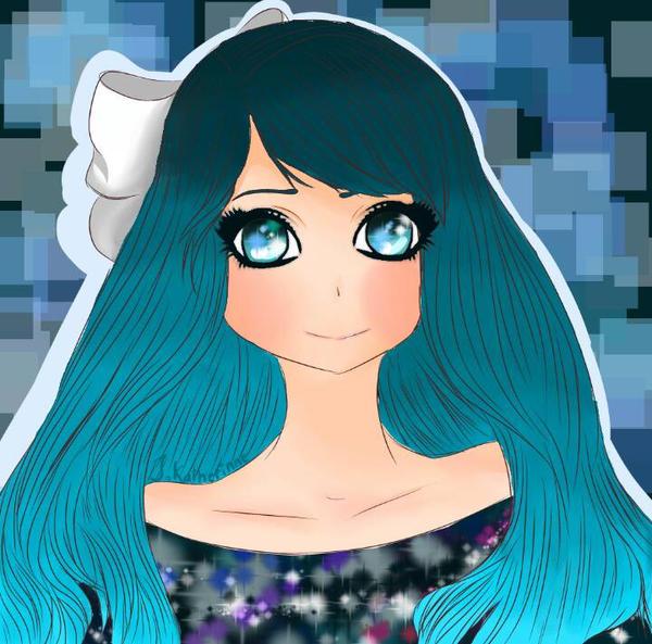 Another Random Girl - by CuddleKittyy