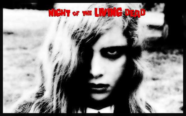 Night of the Living Dead by aragon257