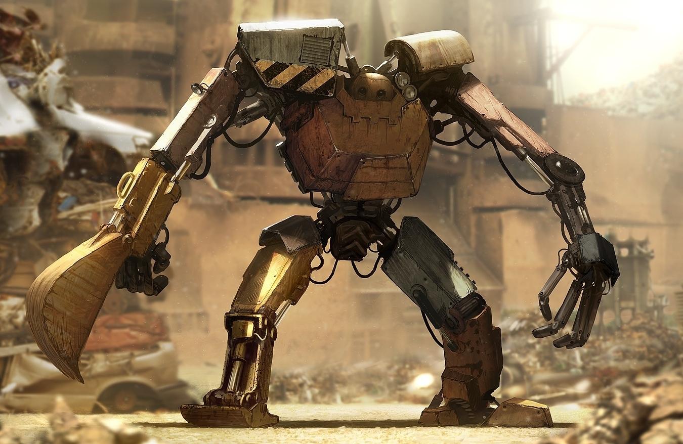 The Farmbot