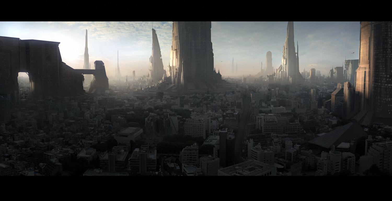 Metropolis Pt.2
