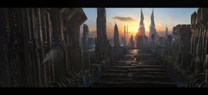 Metropolis pt.3