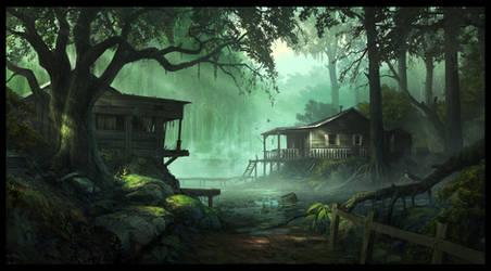 Swamp fever