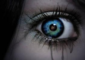 Through The Iris by TearsInMyEmoEyes