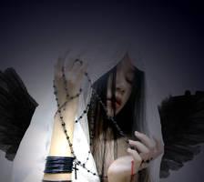 Death's Angel by TearsInMyEmoEyes