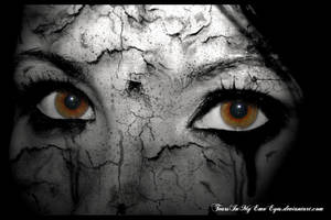 Simply A Look Can Break You by TearsInMyEmoEyes