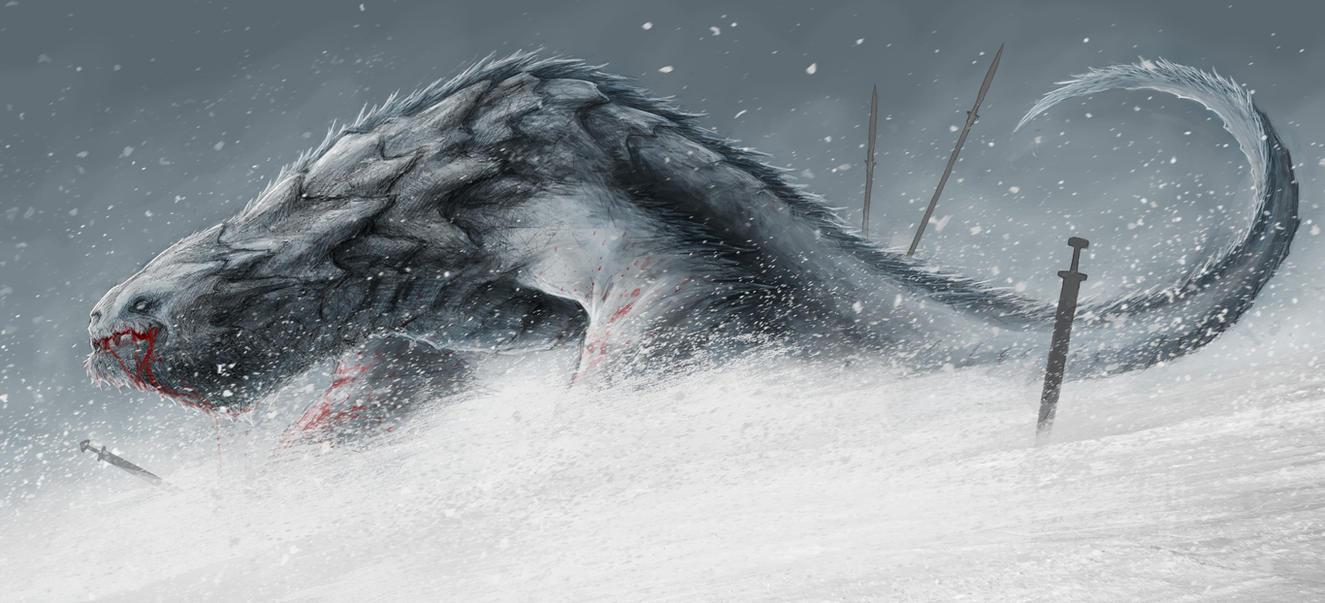 Frostbreather by Spellsword95