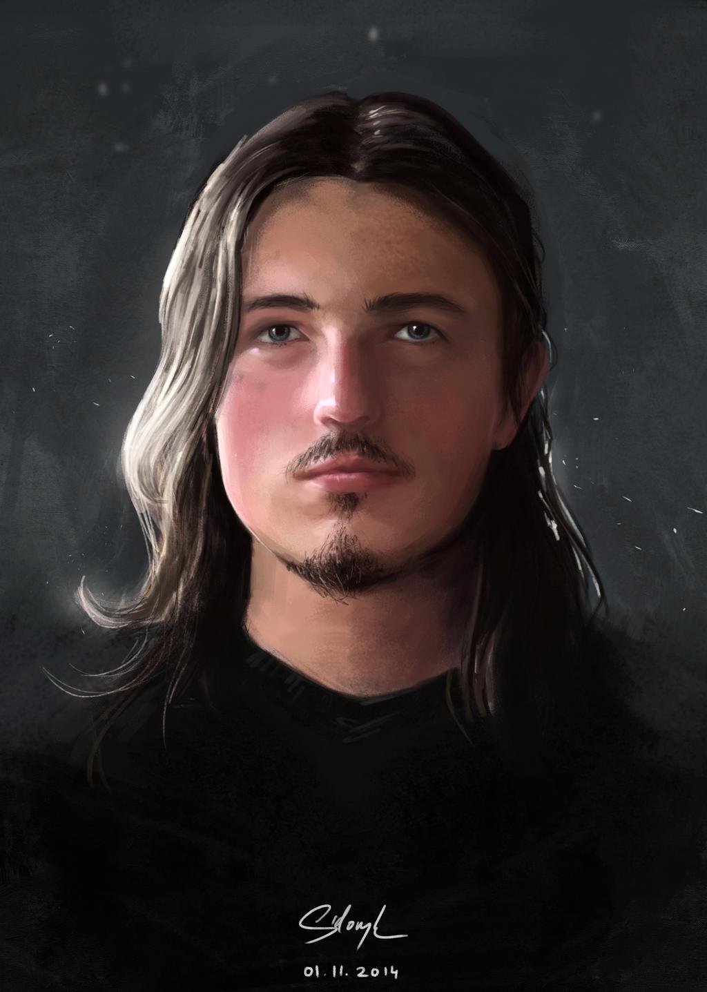 Spellsword95's Profile Picture