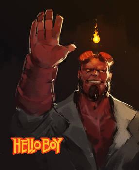 Hello Boy