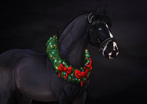 Empis Christmas   ENTRY
