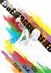 theEdge poster design