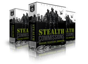 stealthcommissions's Profile Picture