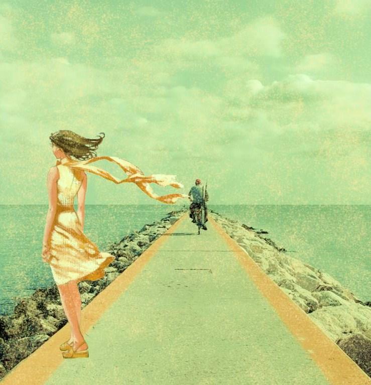 Lost at Sea by ShonaLOU