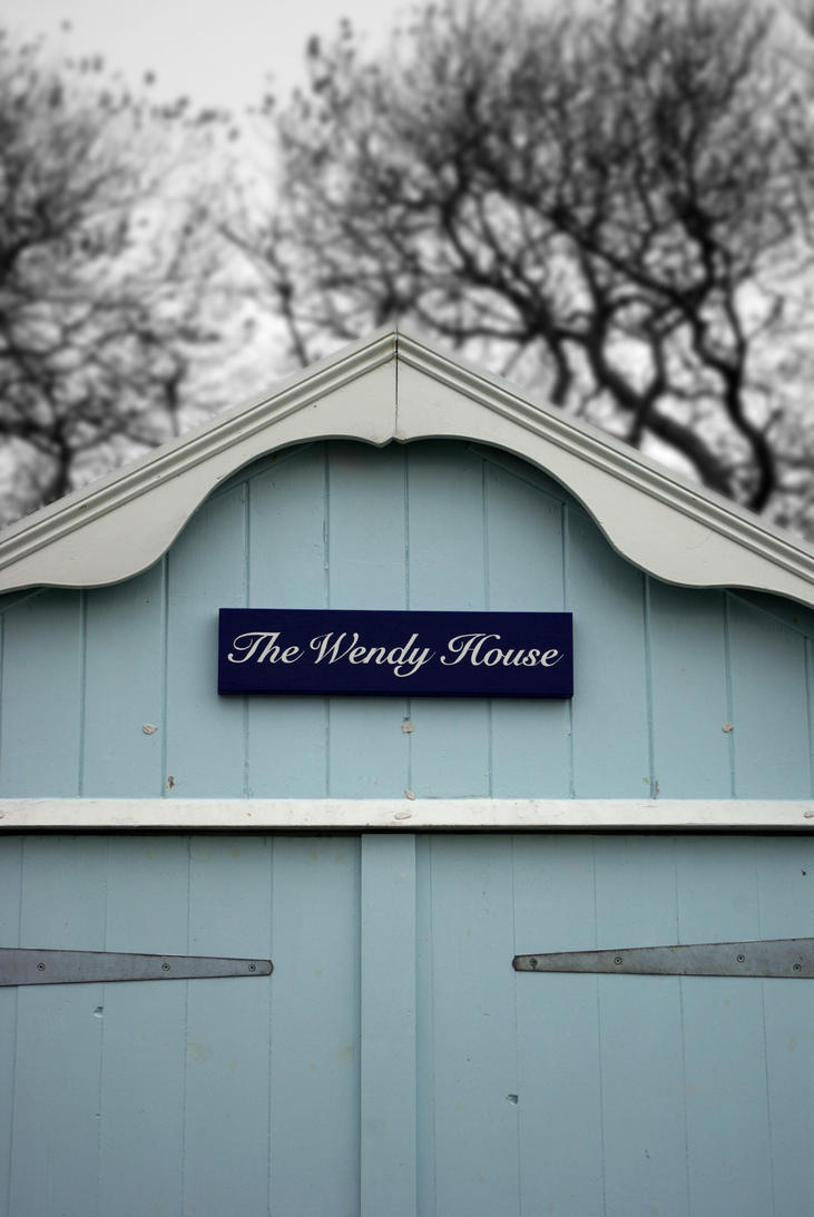 The Wendy House by Amanda-33