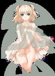 Aki Renders 2- Lovely Girl by akiraXanime