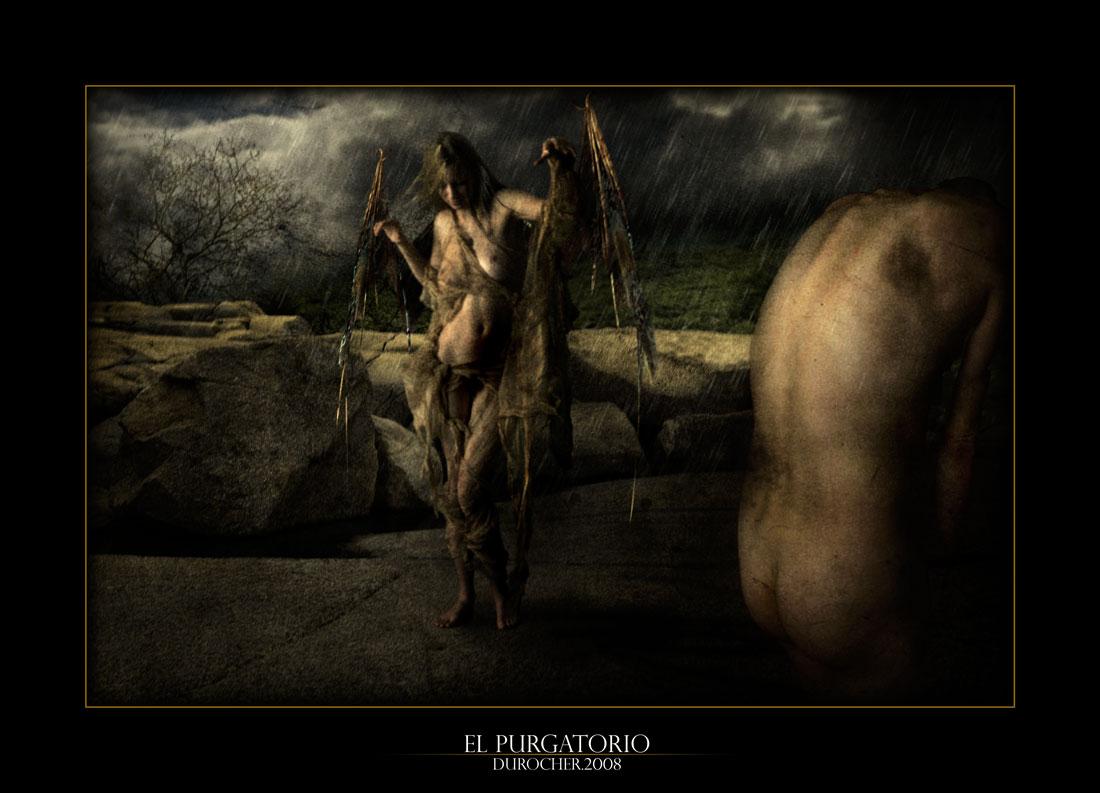 el purgatorio.................. El_Purgatorio_by_carlosdurocher