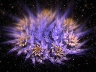 Weekly fractal magic N7
